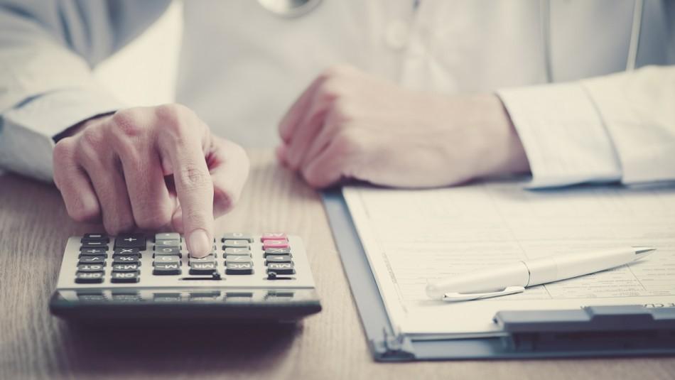 Devolución excesos de Fonasa: Revisa cómo reclamar tu dinero