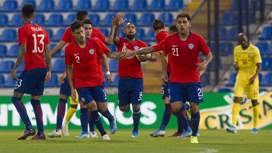 La Selección Chilena apunta a sus próximos desafíos.