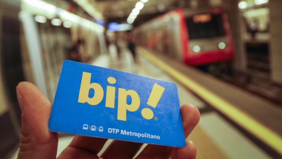 Metro de Santiago: ¿Cuánto volverá a costar el pasaje tras el anuncio de Piñera?