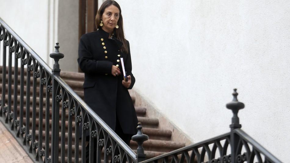 Vocera por foto de Piñera en restaurante: