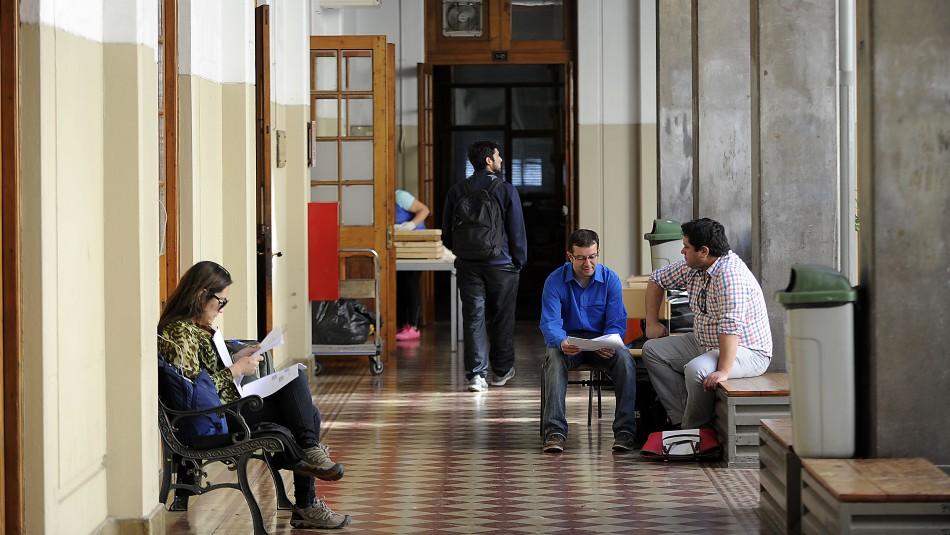 Las universidades que suspendieron las clases para este lunes 21 de octubre