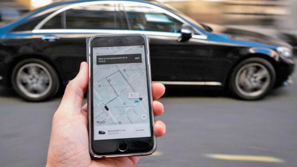 Uber anuncia tarifas y horarios especiales para este lunes