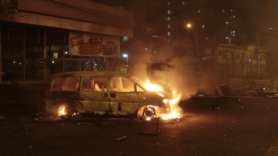 Autoridades confirman ocho personas muertas tras incidentes en Santiago