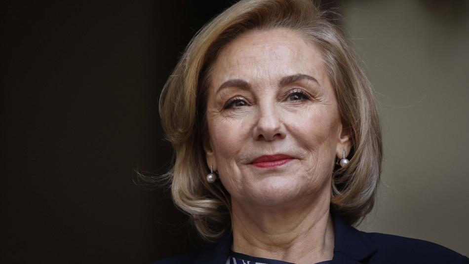 Gobierno confirma que audio de Cecilia Morel es real y explica contexto