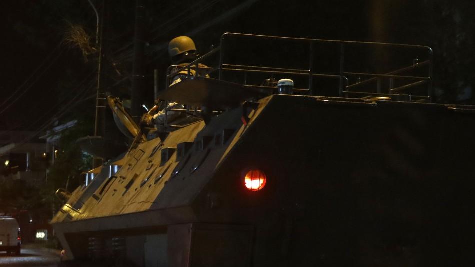 Joven muerto en Curicó: Fiscalía confirma detención de un militar por autoría de disparo