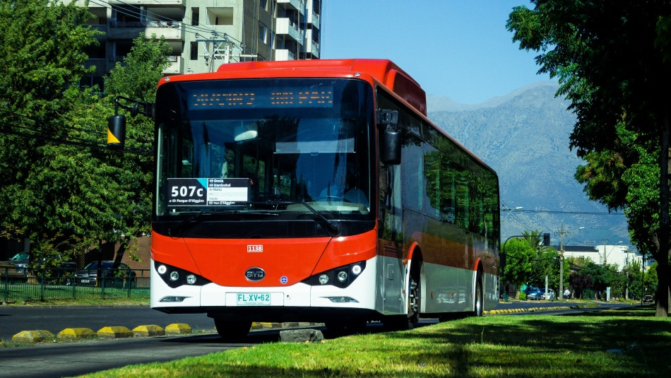 El plan de contingencia para Santiago y regiones para este miércoles 23 de octubre