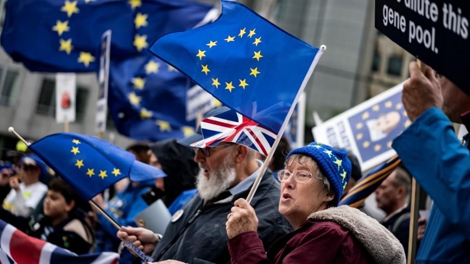 Unión Europea acordó nueva prórroga del Brexit hasta el 31 de enero de 2020