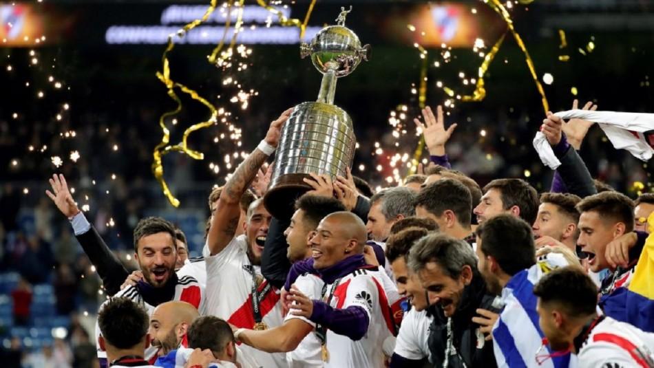 Definitivo no se juega en Santiago: Final de la Copa Libertadores 2019 será en Lima