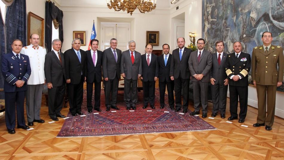 Consejo de Seguridad Nacional: ¿Cuándo fue la última vez que se convocó?