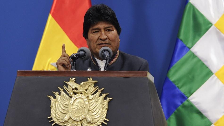 Destrozos y saqueos: Así quedó la casa de Evo Morales tras su renuncia a la presidencia