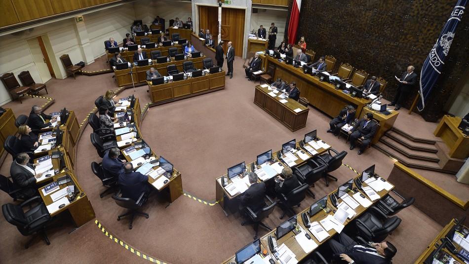 Congreso Nacional suspende todas sus actividades este martes
