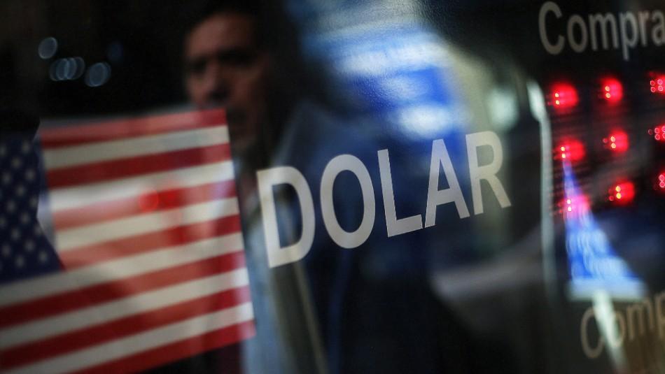 Revisa el valor de apertura del dólar para este 13 de noviembre
