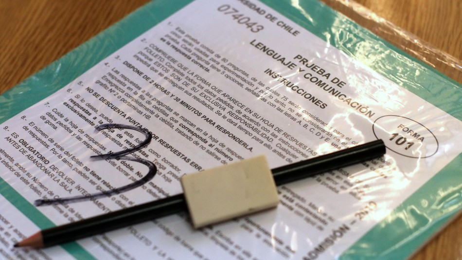 Consejo de Rectores aplazó nuevamente la PSU: Se realizará en enero de 2020