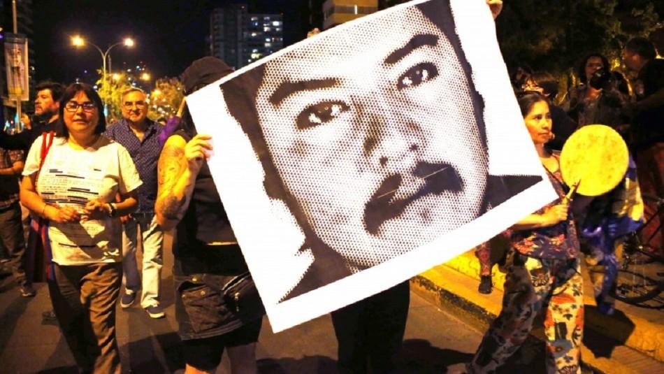 Imputado por homicidio de Catrillanca solicita que se suspenda el juicio