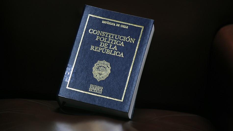 Plebiscito en abril: Congreso anuncia acuerdo de Asamblea Ciudadana para nueva Constitución