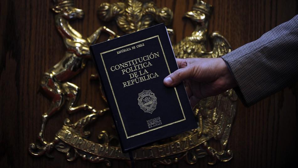 Los puntos que todavía no permiten concretar acuerdo para nueva Constitución