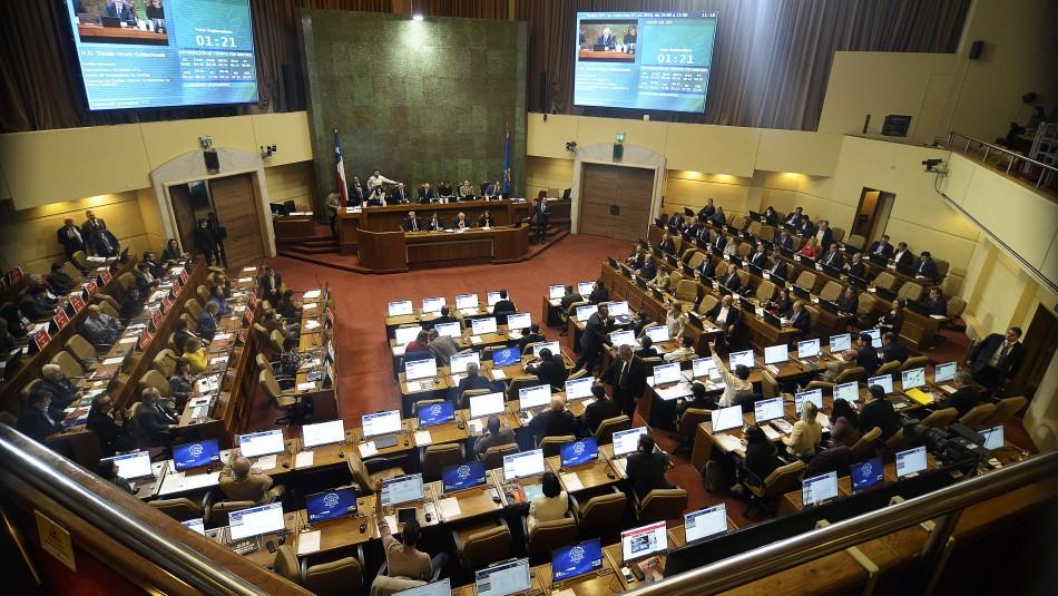 Diputados oficialistas y de oposición piden aumentar pensión básica en 50%