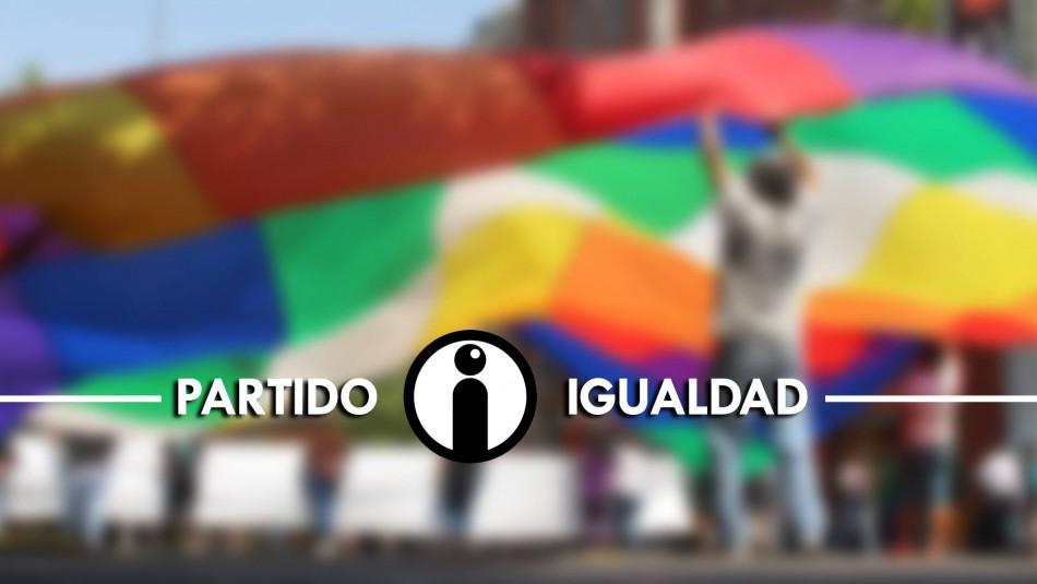 Partido Igualdad anuncia la suspensión de su participación en el Frente Amplio: