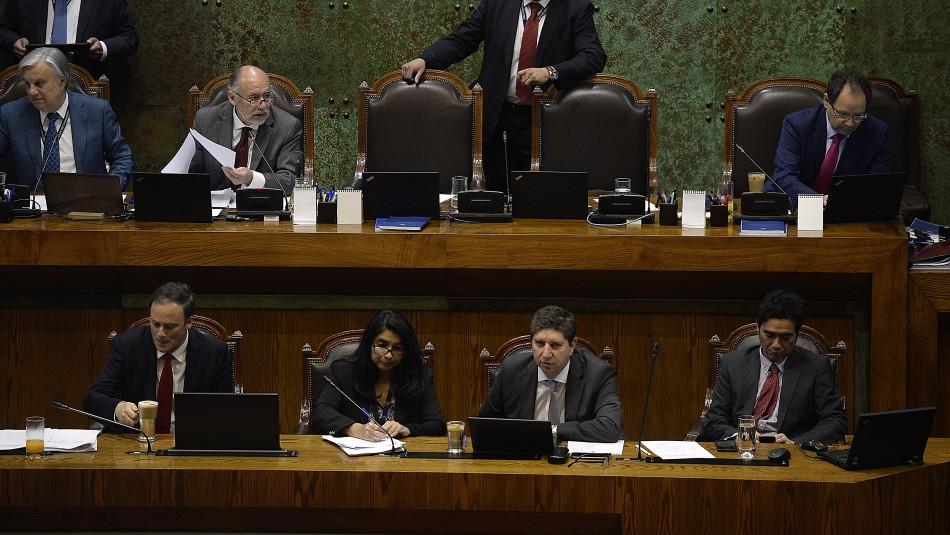 Cámara de Diputados despacha la Ley de Presupuestos al Senado