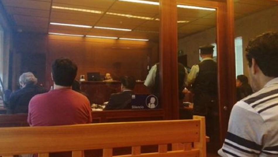 Juzgado de Garantía decreta prisión preventiva de 3 carabineros por participar en presunto montaje