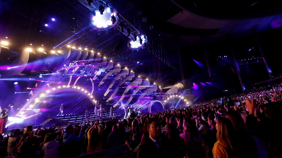 Festival de Viña 2020: Productora sostiene que certamen se realizará pese a crisis social