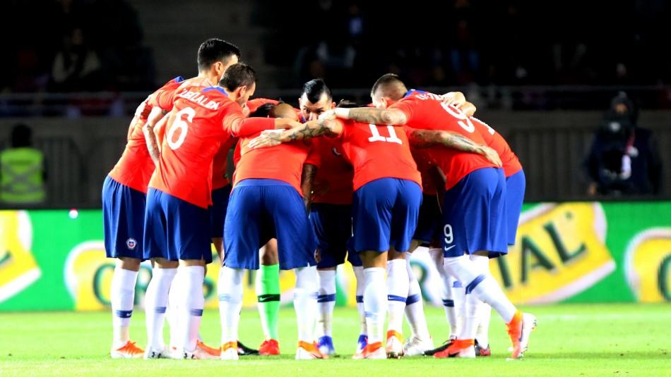 Fixture de las Clasificatorias rumbo a Qatar 2020: El tema que complica a Chile