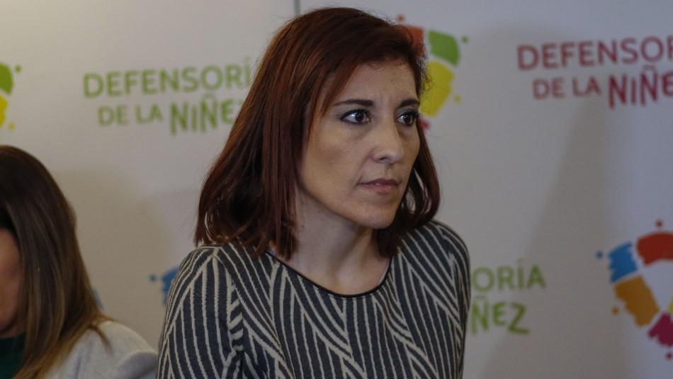 Defensora de la Niñez denuncia que ministro Mañalich no entregó datos de menores atendidos en centros de salud