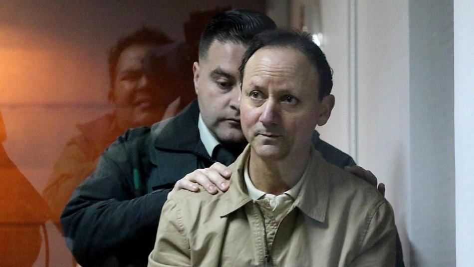 Jaime Anguita denuncia torturas y pide indemnización de casi $2.000 millones al Estado