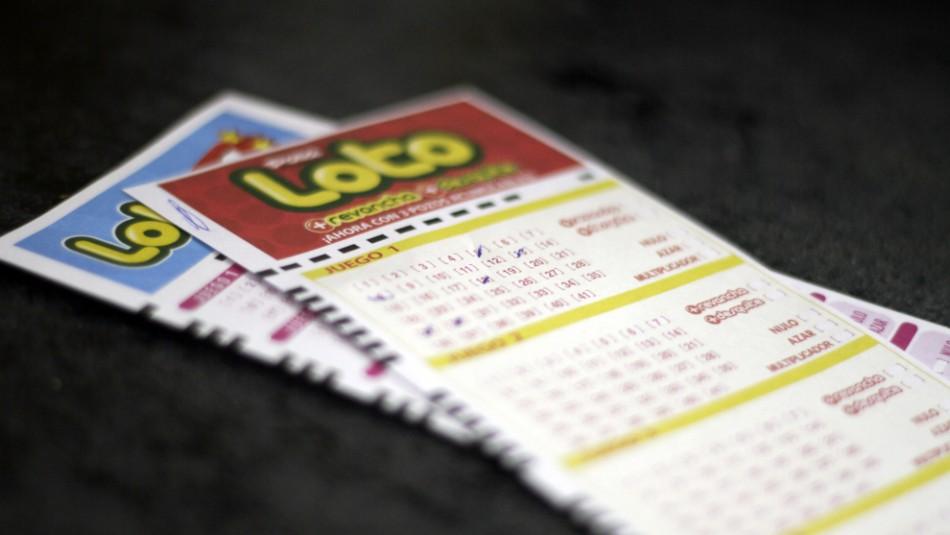 Loto: Revisa los números ganadores en el sorteo 4410