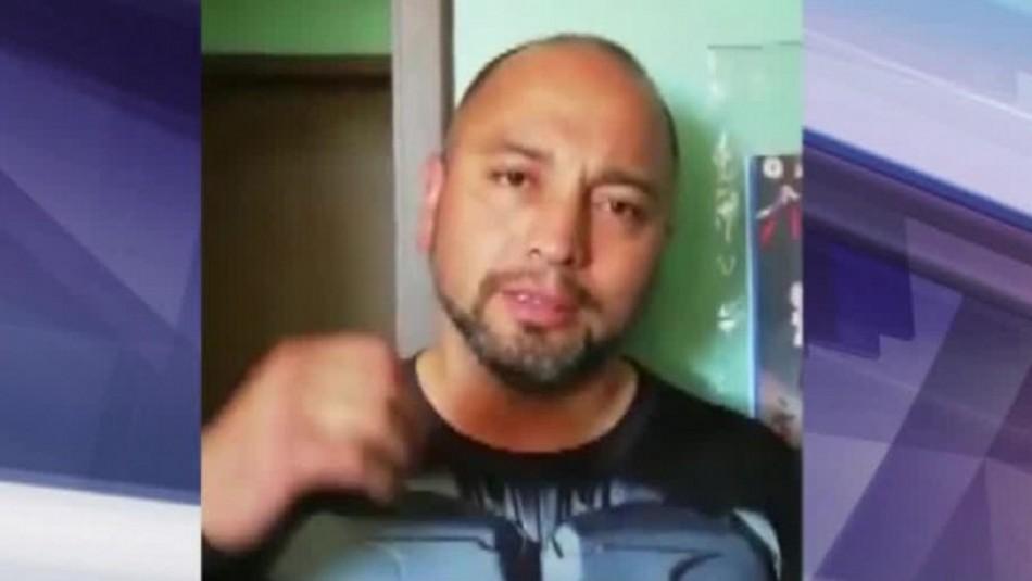 Ex GOPE acusado del homicidio de Catrillanca apela al estallido social para pedir suspensión del juicio