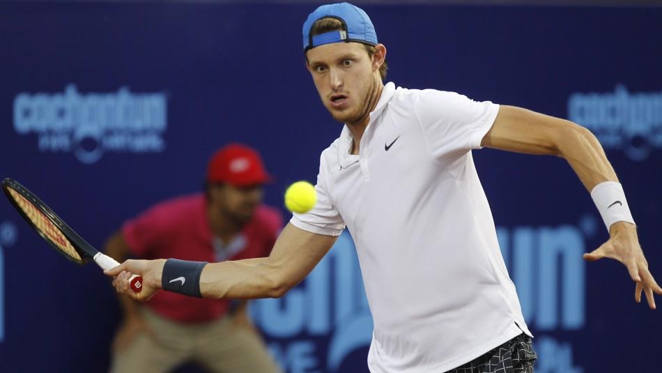 Chile volverá a albergar un torneo ATP.