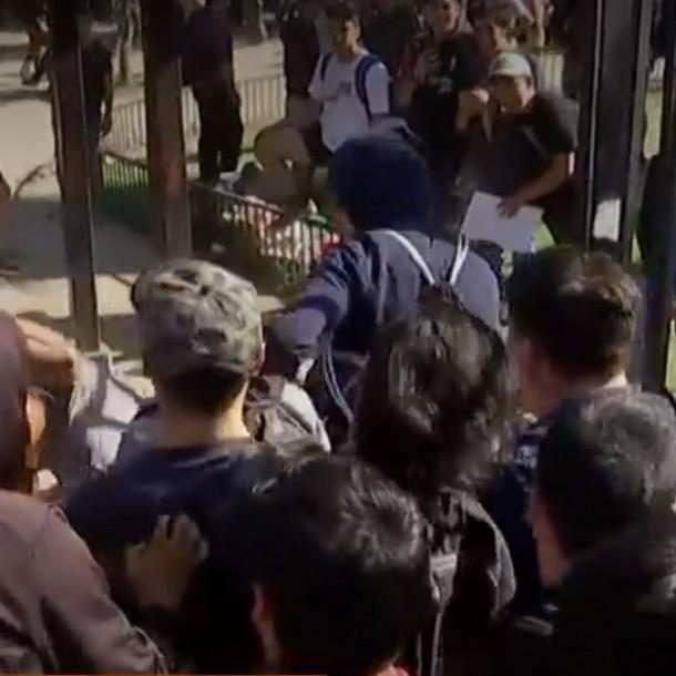 Indignación en Puente Alto ante problemas para eximirse de Servicio Militar