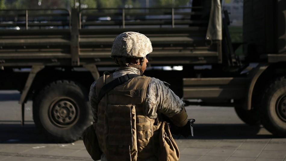 Extienden plazo para solicitar excluirse del Servicio Militar 2020