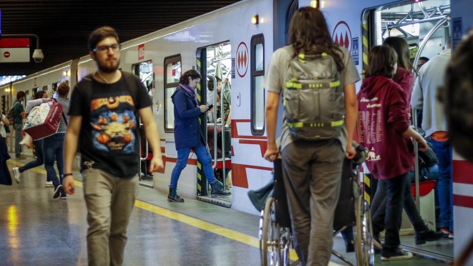 Metro reabrirá la línea 4A y pondrá en operación más estaciones en la Línea 5
