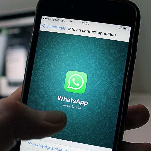 Virus de WhatsApp roba información personal a través del envío de videos