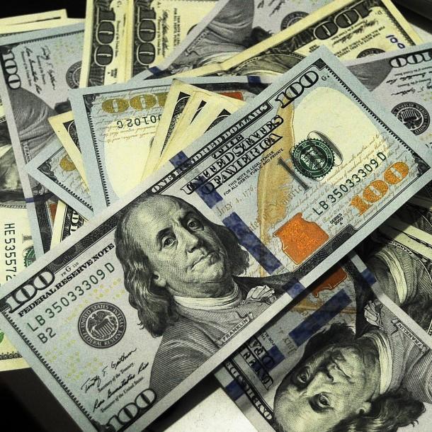 Revisa el valor de cierre del dólar para este miércoles 20 de noviembre