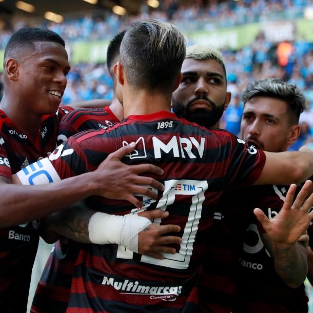 Flamengo va por histórico doblete: Busca ser campeón dos veces en menos de 24 horas