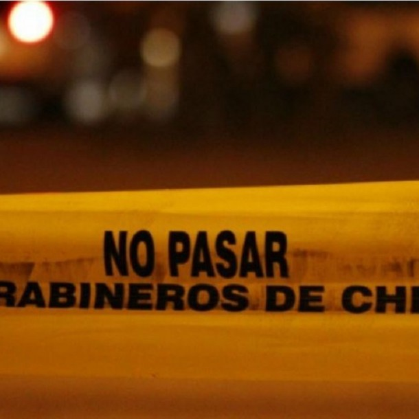 Violento asalto a banco en Conchalí: Dos clientes baleados y roban $180 millones