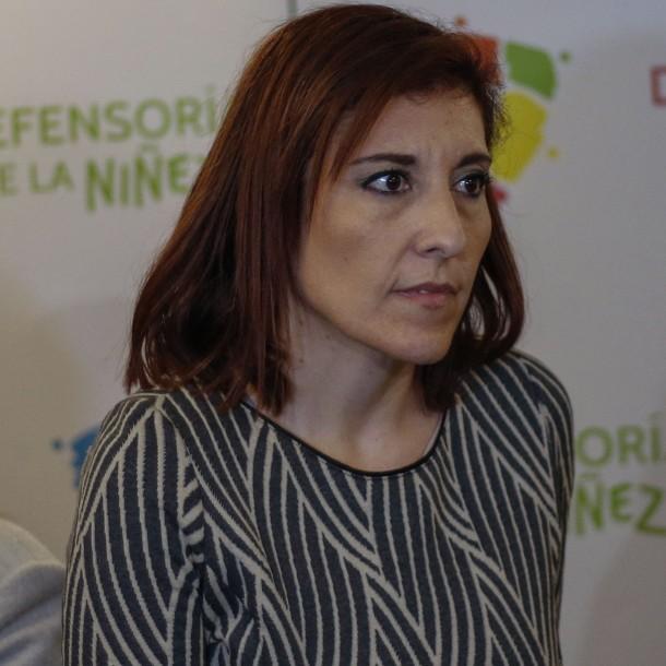 Defensora de la Niñez criticó a Carabineros por