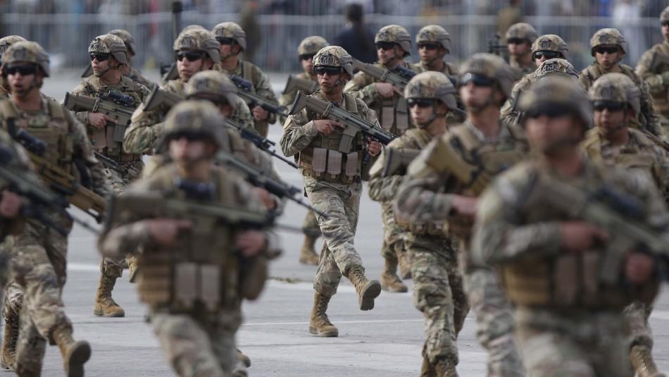 Servicio militar: Los documentos que deben presentar quienes buscan eximirse