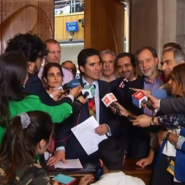 Presupuesto 2020: Oficialismo y oposición llegan a acuerdo de pensión, transporte y medicamentos