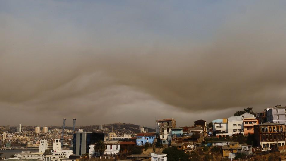 ¿Cuáles  son los problemas respiratorios que se detonan por los incendios forestales?