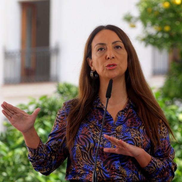 Ministra del Deporte responde con dureza a la Conmebol denunciando fiesta y eximirse de impuestos