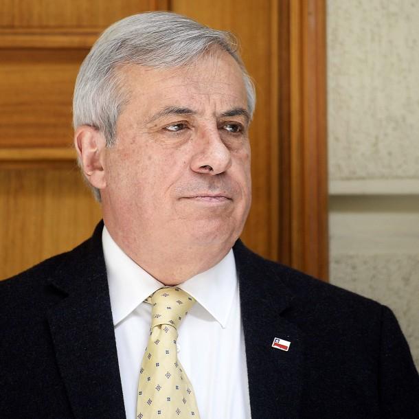 Ministro Mañalich: