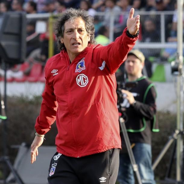 Mario Salas y regreso del Torneo: