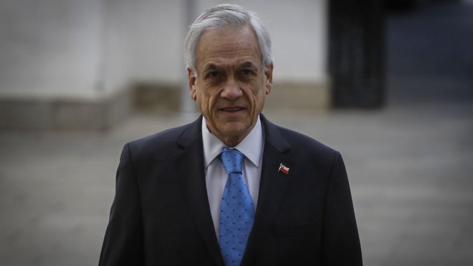 Piñera: Haremos un esfuerzo gigantesco para reducir el precio de los medicamentos