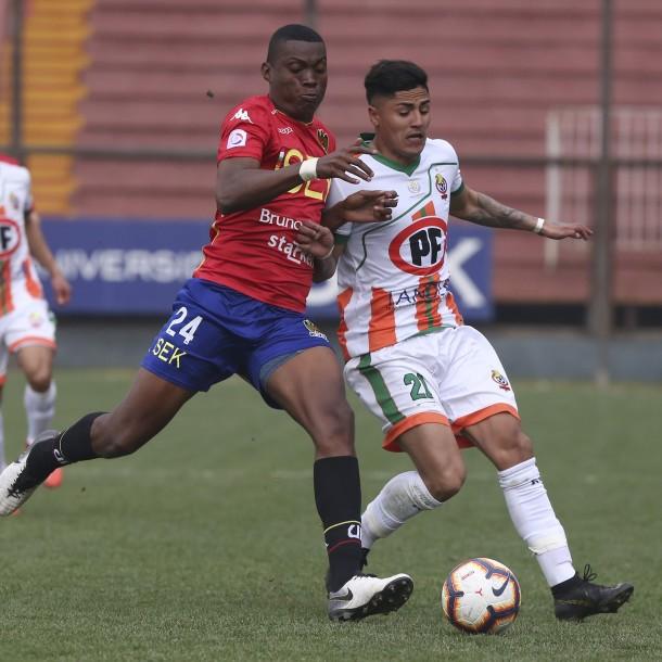 Sigue el partido Cobresal vs. Unión Española por el Torneo Nacional: En vivo y formaciones