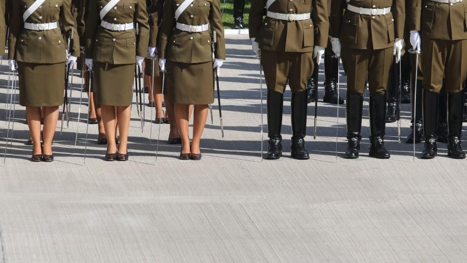 Gobierno adelantará egreso de aspirantes a policías para aumentar dotación