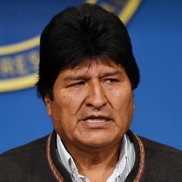 Gobierno interino de Bolivia denuncia penalmente a Morales por