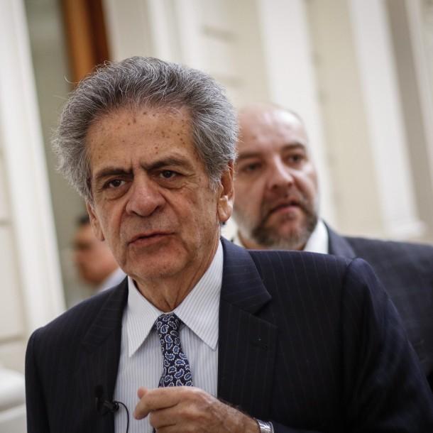 Presidente de la Corte Suprema reitera preocupación por posible disminución de remuneraciones